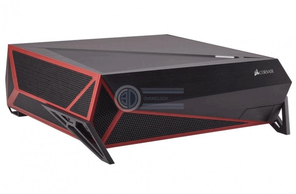 Corsair Unleashes Bulldog Living room PC at Computex 2015