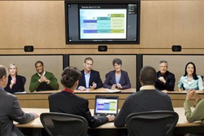 halo video conference