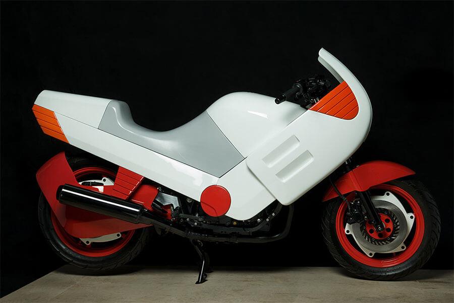 Frog Rana Electric Motorbike