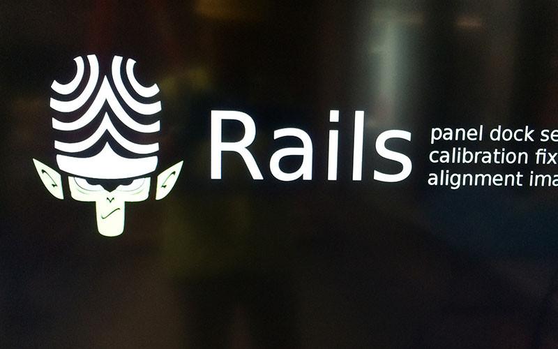 Google Rails